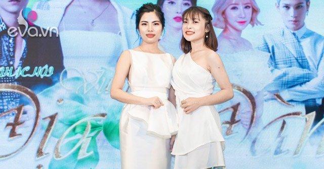 """CEO Đào Thu Ngân: """"Chúng tôi muốn hoàn thiện bộ trang điểm cho phụ nữ Việt"""""""