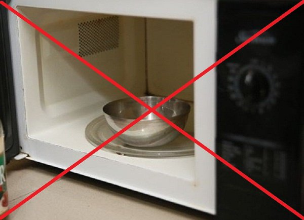 Đừng đặt lò vi sóng lên tủ lạnh, biết lý do tôi đã bỏ xuống ngay - 5