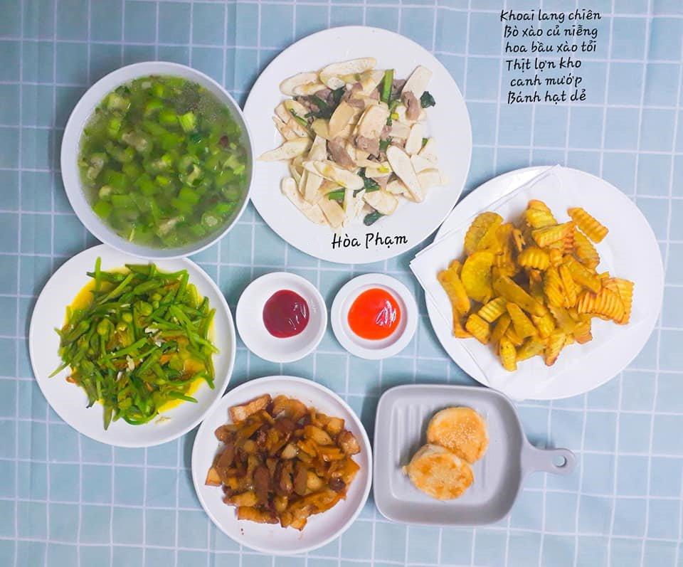 """8X phương pháp thực đơn cả tuần giúp mọi người chẳng còn đau đầu suy nghĩ """"Hôm nay ăn gì?""""  - Ảnh 7."""
