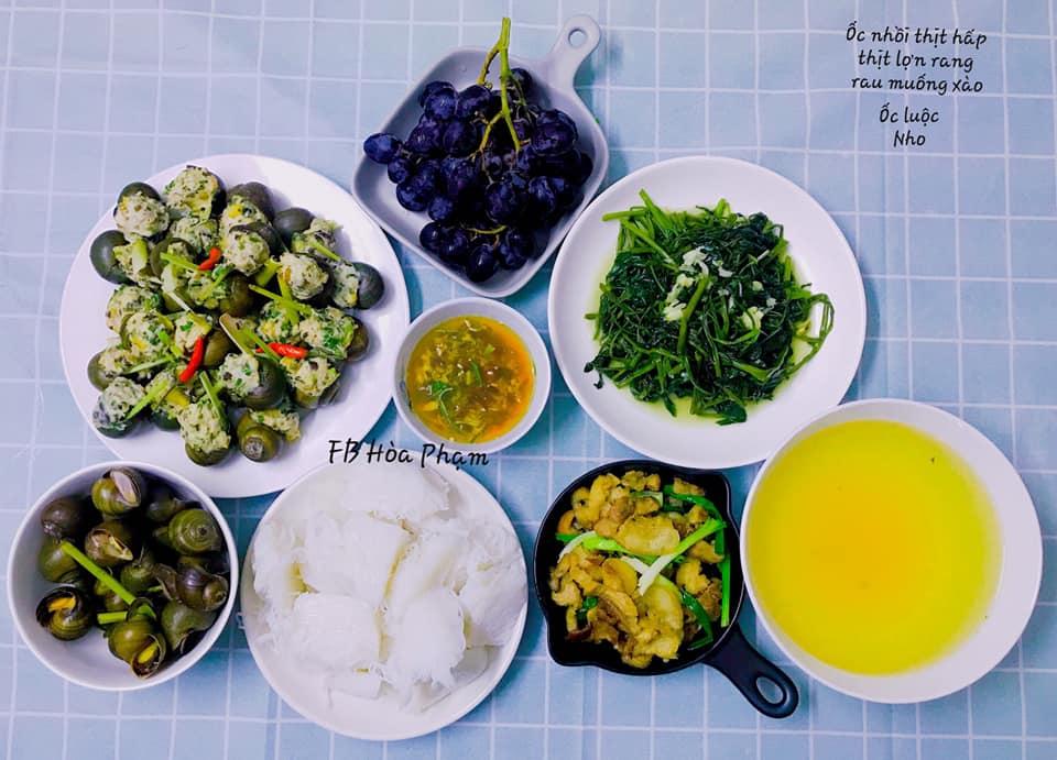 """8X phương pháp thực đơn cả tuần giúp mọi người chẳng còn đau đầu suy nghĩ """"Hôm nay ăn gì?""""  - Ảnh 4."""