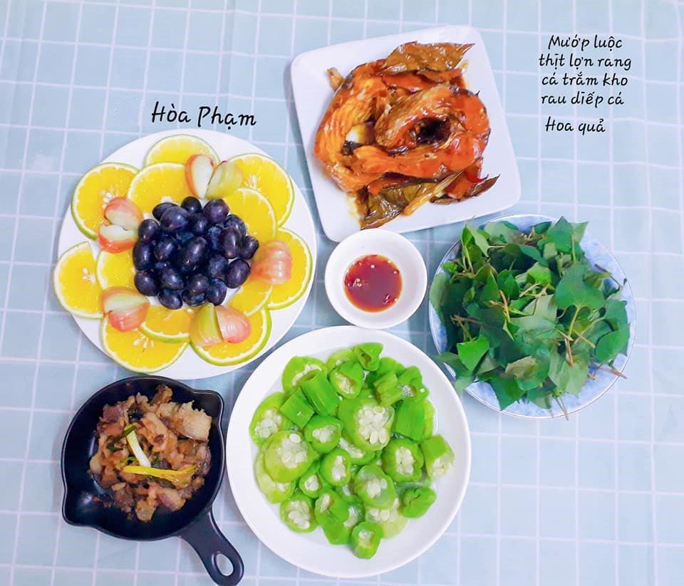 """8X phương pháp thực đơn cả tuần giúp mọi người chẳng còn đau đầu suy nghĩ """"Hôm nay ăn gì?""""  - Ảnh 6."""
