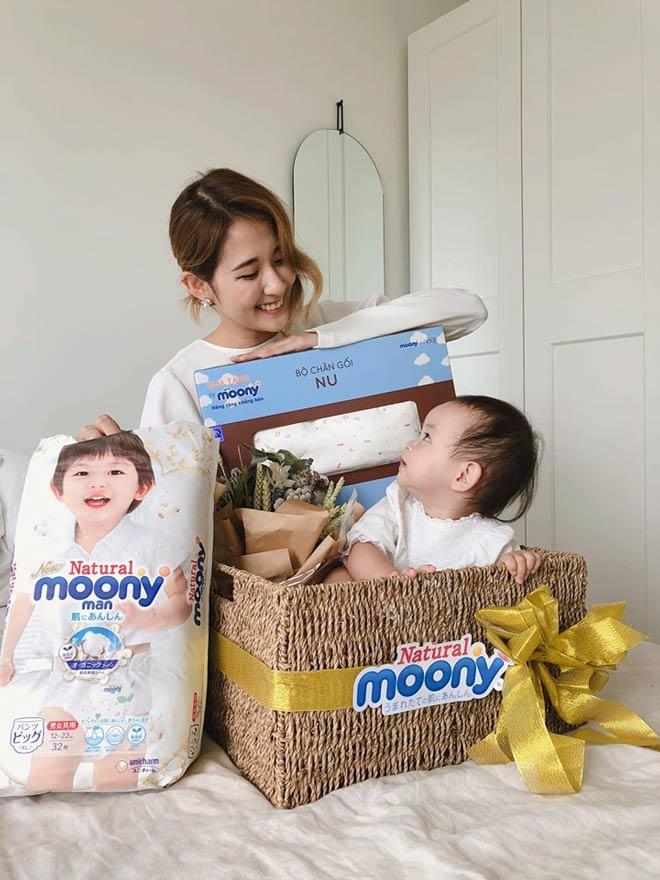 """Chỉ một tháng, tã organic Nhật đã """"đốn tim"""" các mẹ Việt - 3"""