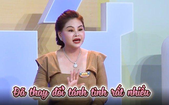 "con gai le giang: ""toi tung nghi me khong du tu cach day minh, co nuoi minh bao gio dau"" - 5"