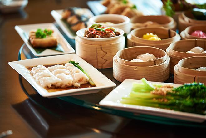 Grand Mercure Danang ra mắt thực đơn mới đậm vị Trung Hoa tại nhà hàng Golden Dragon - 5