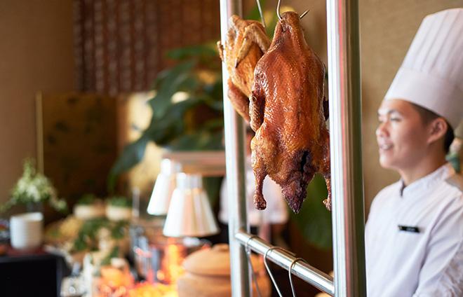 Grand Mercure Danang ra mắt thực đơn mới đậm vị Trung Hoa tại nhà hàng Golden Dragon - 3