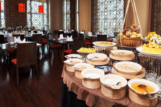 Grand Mercure Danang ra mắt thực đơn mới đậm vị Trung Hoa tại nhà hàng Golden Dragon - 2