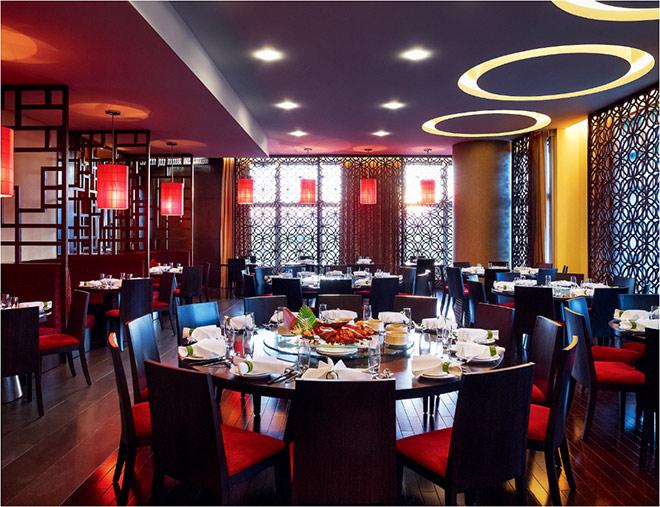 Grand Mercure Danang ra mắt thực đơn mới đậm vị Trung Hoa tại nhà hàng Golden Dragon - 1