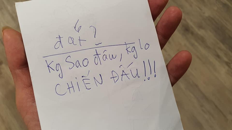 con gai dao dien do duc thanh qua doi o tuoi 20 sau 2 nam chien dau voi ung thu - 4