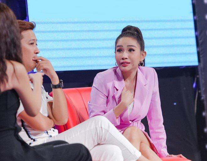 "doi ban than gan 20 nam cua showbiz khien tran thanh nhu bi ""doi gao nuoc lanh"" - 10"
