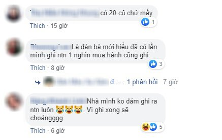 chi com thit binh thuong nhung 20 trieu/thang bay veo, chong sung so nhin so chi tieu ma thuong vo - 5