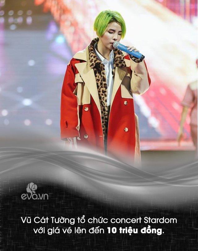 "khoi tai san, do hieu va thanh tuu dang ne cua ""dai gia ngam"" showbiz viet vu cat tuong - 5"