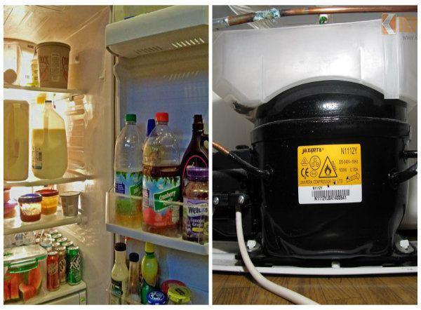 Tủ lạnh có dấu hiệu này cảnh báo đang hết gas, phải thay ngay kẻo hỏng - 1