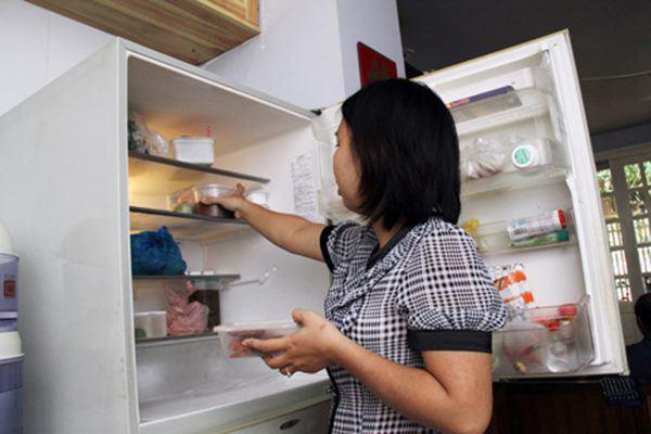 Tủ lạnh có dấu hiệu này cảnh báo đang hết gas, phải thay ngay kẻo hỏng - 5