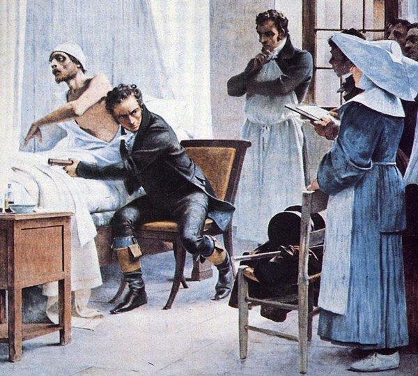 Ngại đụng chạm vào ngực thiếu nữ, bác sĩ phát minh thiết bị y tế hữu dụng bậc nhất - 3