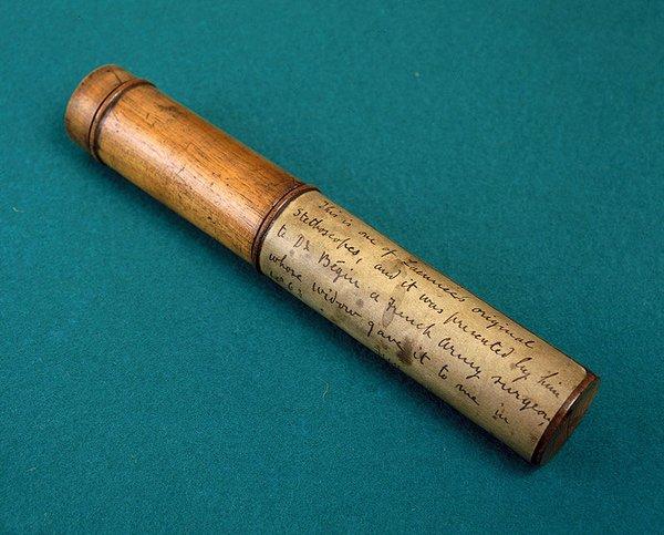 Ngại đụng chạm vào ngực thiếu nữ, bác sĩ phát minh thiết bị y tế hữu dụng bậc nhất - 2
