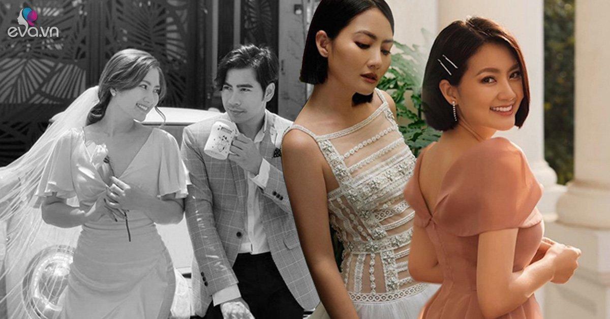 Trước lùm xùm vay tiền để ly hôn xong không trả, diễn viên Ngọc Lan vẫn khoe ảnh rạng rỡ