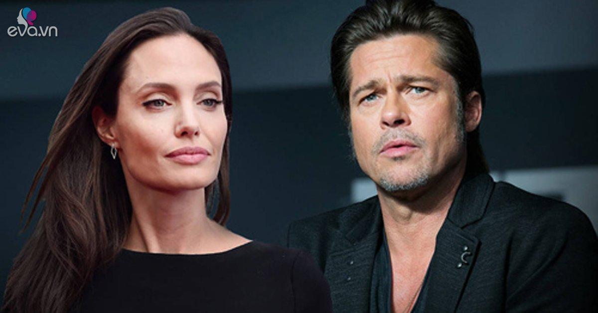 Angelina Jolie đang cố tình lợi dụng con cái hành hạ chồng cũ dù đã ly hôn 3 năm