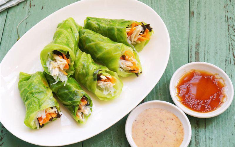 See mam com 4 blue green tomorrow sweet, delicious cuong, chong nao chang yeu!  - first