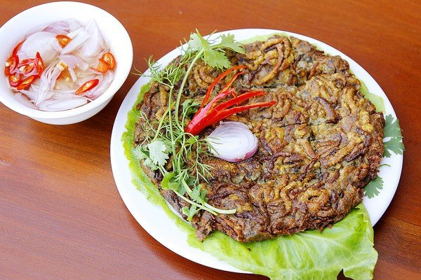 See mam com 4 blue green tomorrow sweet, delicious cuong, chong nao chang yeu!  - 3