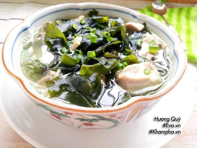 See mam com 4 blue green tomorrow sweet, delicious cuong, chong nao chang yeu!  - 5