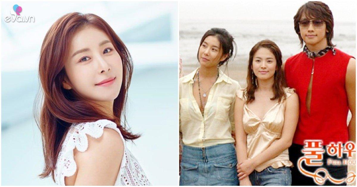 Tình địch ghê gớm một thời của Song Hye Kyo lấy chồng, ai cũng tò mò về chú rể