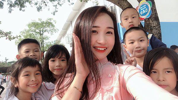 Cô giáo đạt giải nhì tài năng duyên dáng 2015 làm mẹ đơn thân, được báo Trung khen quyến rũ - 7