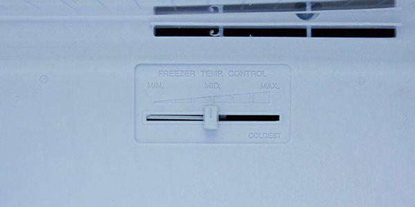 Vì sao tủ lạnh luôn có 2 nút điều chỉnh? Làm đúng giảm nửa tiền điện - 3