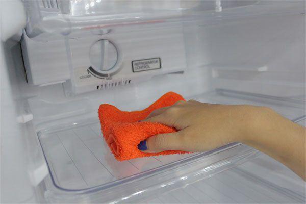Vì sao tủ lạnh luôn có 2 nút điều chỉnh? Làm đúng giảm nửa tiền điện - 4