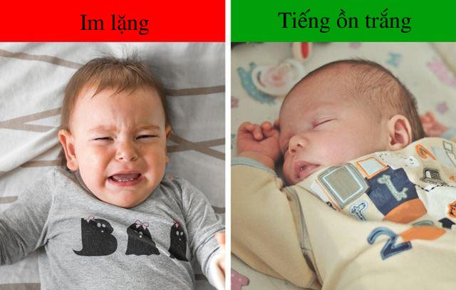 "10 sai lam cha me thuong mac ""pha huy"" giac ngu cua tre - 8"