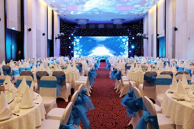 Grand Mercure Danang – ưu đãi trọn gói tiệc cuối năm - 3
