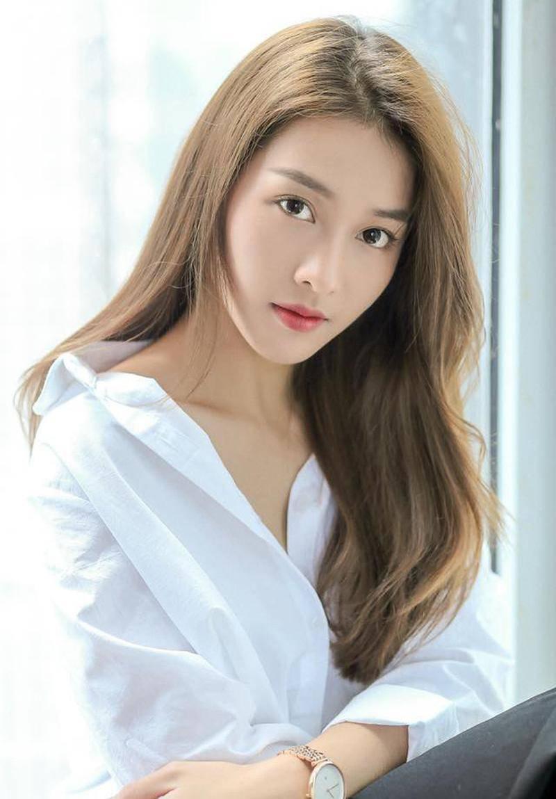 kha ngan - my nhan viet tung dong vaicua song hye kyovao top 100 guong mat dep nhat chau a - 6