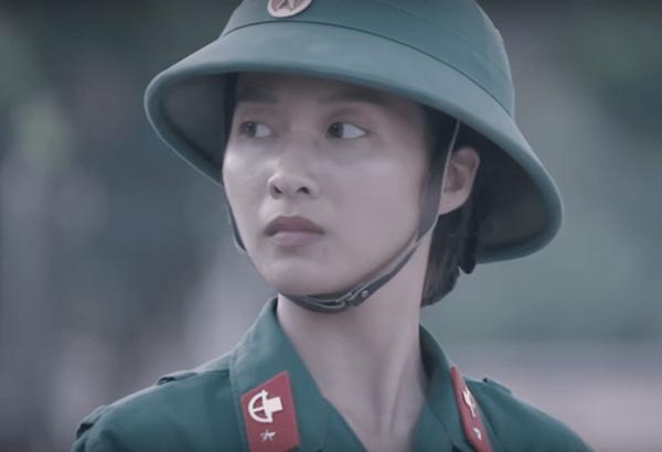 kha ngan - my nhan viet tung dong vaicua song hye kyovao top 100 guong mat dep nhat chau a - 13