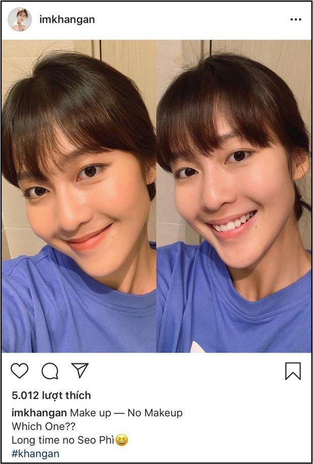 kha ngan - my nhan viet tung dong vaicua song hye kyovao top 100 guong mat dep nhat chau a - 12