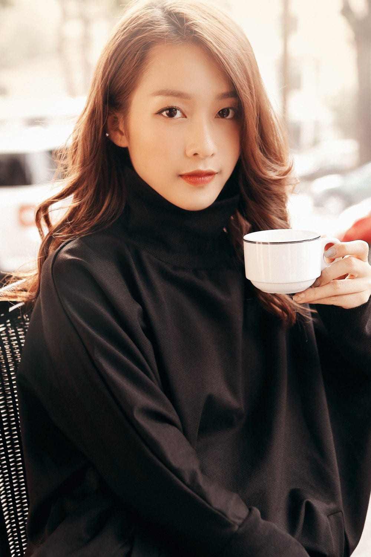 kha ngan - my nhan viet tung dong vaicua song hye kyovao top 100 guong mat dep nhat chau a - 9