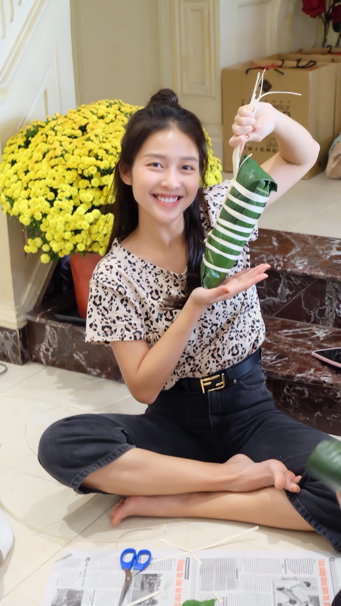 kha ngan - my nhan viet tung dong vaicua song hye kyovao top 100 guong mat dep nhat chau a - 11