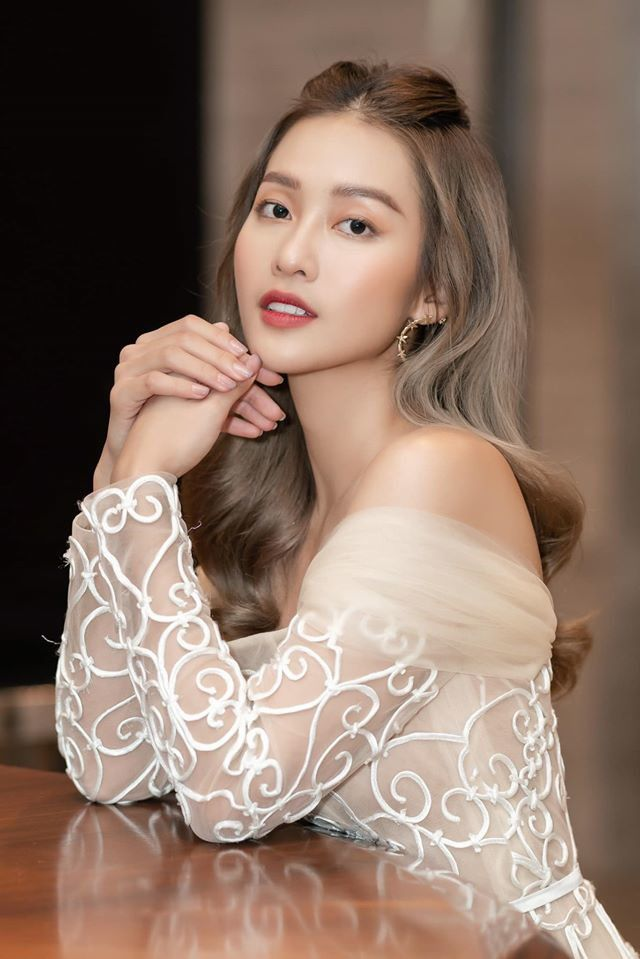 kha ngan - my nhan viet tung dong vaicua song hye kyovao top 100 guong mat dep nhat chau a - 8
