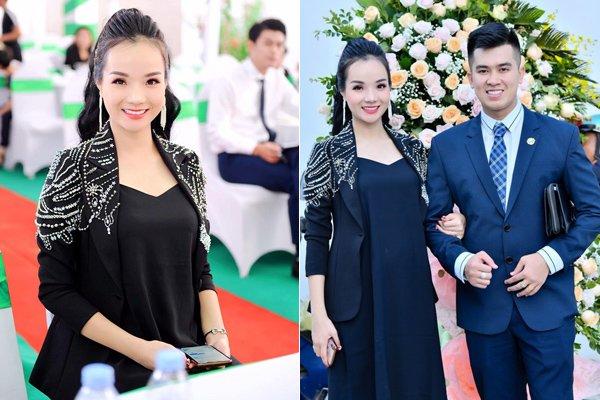 Nổi tiếng chỉ sau một đêm, hotgirl Việt bỏ Hàn Quốc về lấy chồng, giờ đang bầu 7 tháng