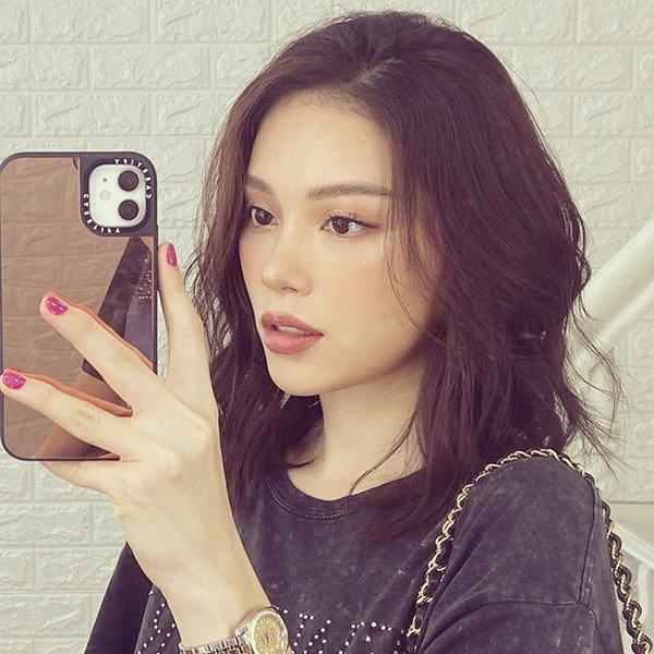 Bạn gái thiếu gia em chồng Hà Tăng bất ngờ để lộ nhan sắc thật khi để mặt mộc