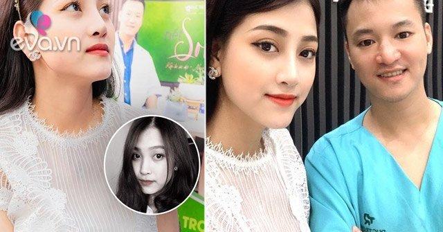 Phẫu thuật thẩm mỹ toàn diện khuôn mặt có thể thực hiện thành công bởi chính bác sĩ Việt