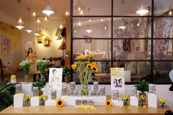 beauty workshop: serum c - xu huong moi trong cham soc da - 4