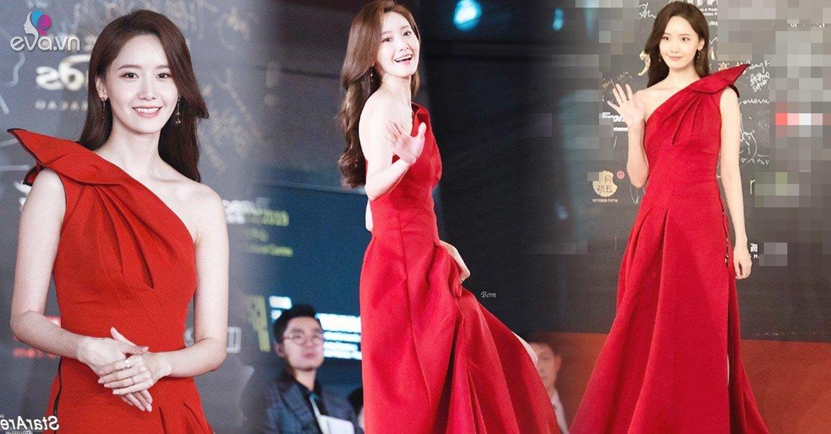 Dù là ảnh người qua đường chụp, Yoona khẳng định đẳng cấp nữ thần vẫn mãi là nữ thần