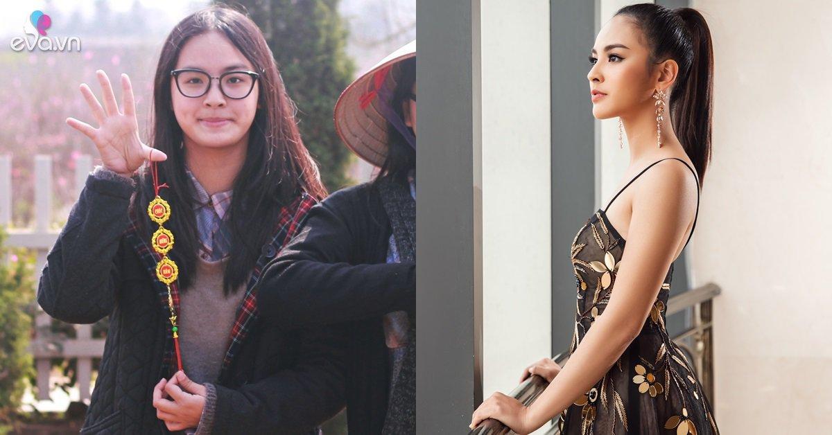Hé lộ hình ảnh thời nặng gần 65kg của Miss Charm Việt Nam Quỳnh Nga