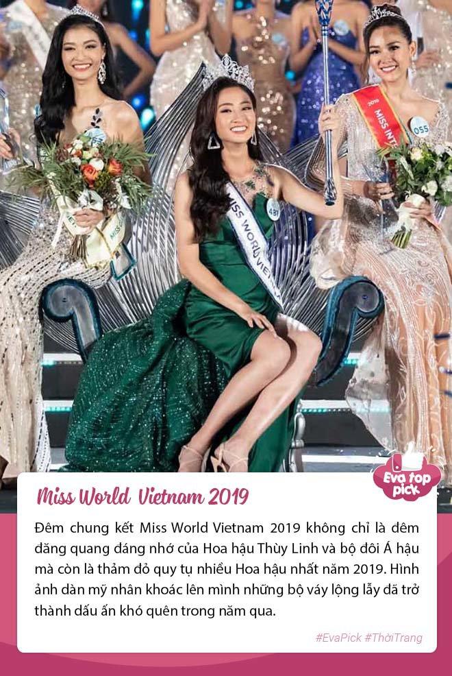 "5 sieu tham do an tuong, quy tu du kieu ""chat chem"" vay ao cua dan sao vbiz nam 2019 - 6"