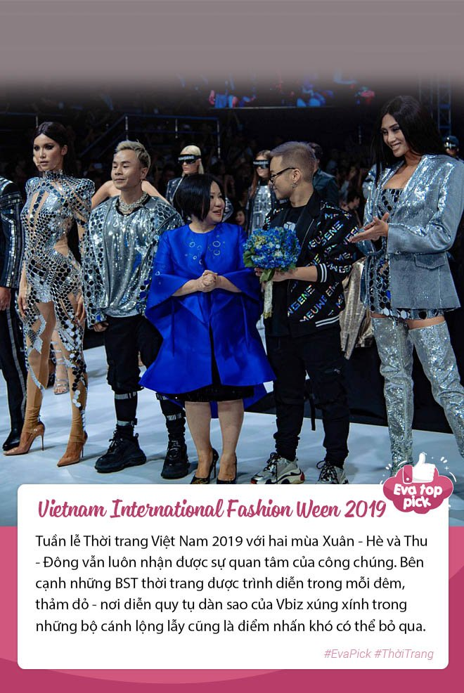 "5 sieu tham do an tuong, quy tu du kieu ""chat chem"" vay ao cua dan sao vbiz nam 2019 - 10"