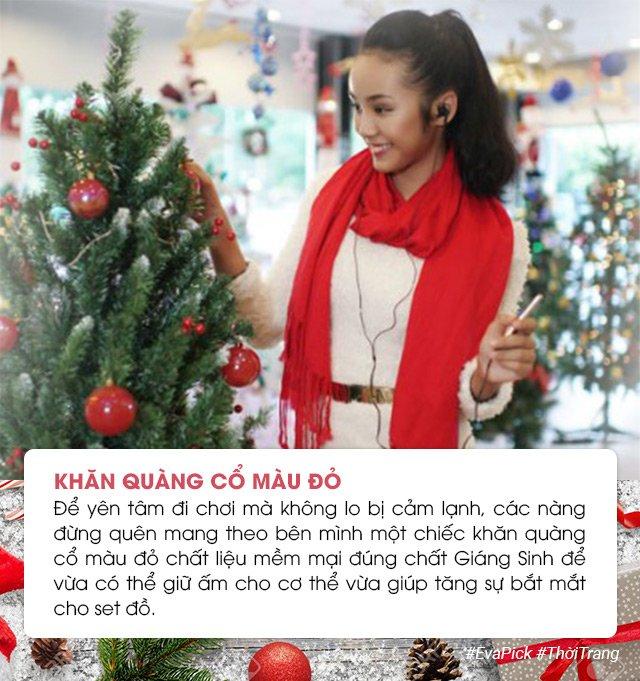 """5 mon phu kien thoi thuong rat hop de cac nang """"len do"""" di choi giang sinh - 3"""