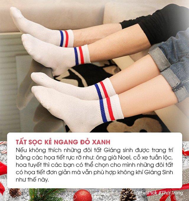 """5 mon phu kien thoi thuong rat hop de cac nang """"len do"""" di choi giang sinh - 5"""