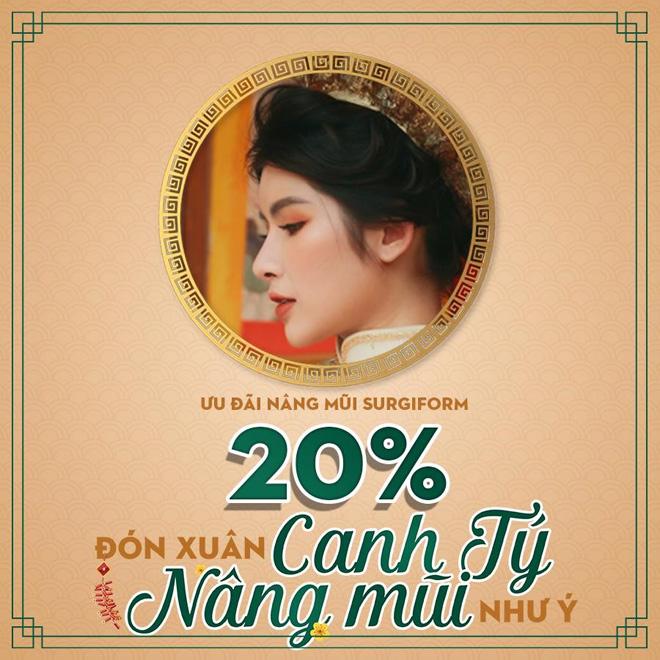 """nang mui dep uu dai """"khung"""" - ron rang don xuan cung klain beauty center - 4"""