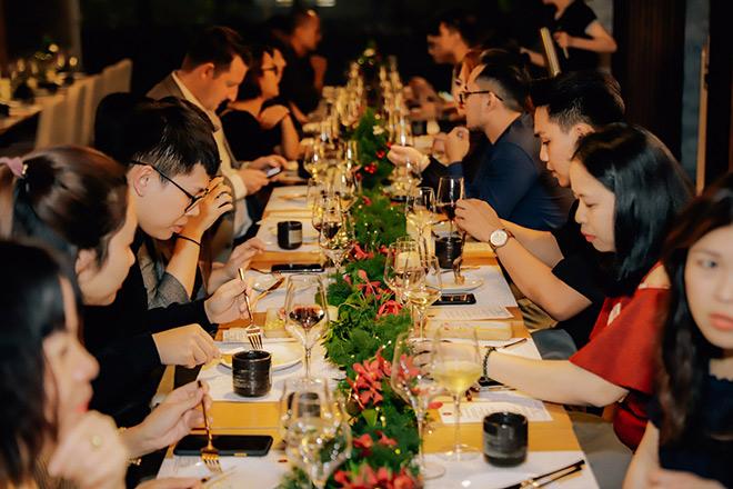 Khám phá Sôy Restaurant - điểm đến yêu thích mới của những tín đồ sành ăn tại Sài Gòn - 1