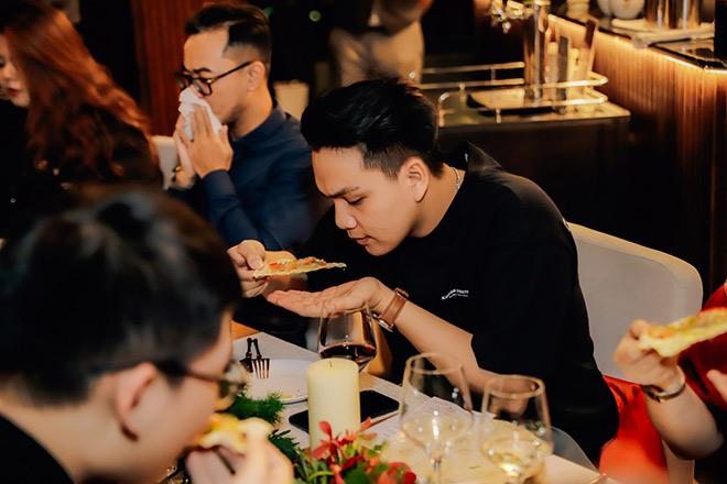 Khám phá Sôy Restaurant - điểm đến yêu thích mới của những tín đồ sành ăn tại Sài Gòn - 3