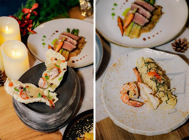Khám phá Sôy Restaurant - điểm đến yêu thích mới của những tín đồ sành ăn tại Sài Gòn - 4